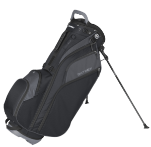 A Datrak bag, one of the best golf stand bags of 2020