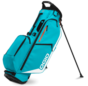 A Fuse bag, one of the best golf stand bags of 2020