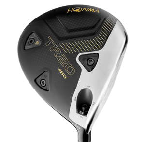 Honma TR 20 460, one of the best 2020 drivers golf