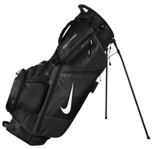 A Nike Aire Hybrid bag, one of the best golf stand bags of 2020