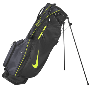 A Nike Sport Lite bag, one of the best golf stand bags of 2020