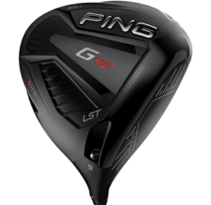 PingG410 LST, one of the best 2020 drivers golf