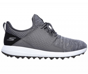 A Skechers Max Rover shoe, one of the best spikeless golf shoes of 2020
