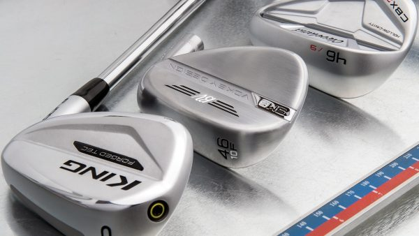Should You Dump Your Pitching Wedge?