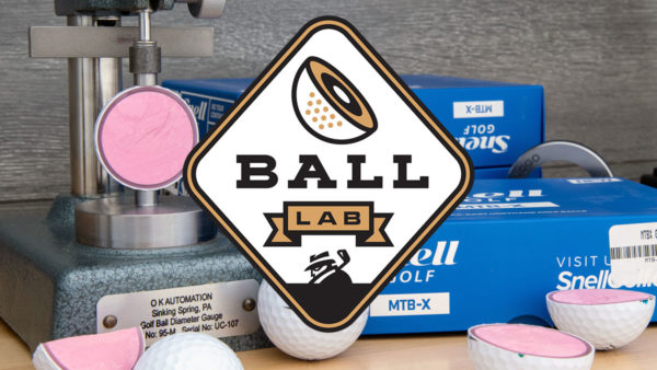 Ball Lab – Snell MTB-X