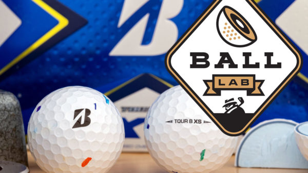 Ball Lab – 2020 Bridgestone Tour B XS