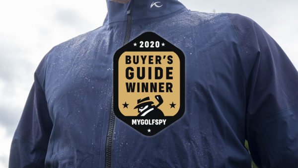 Best Golf Rain Gear of 2020