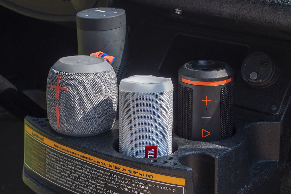 the best bluetooth speakers of 2020