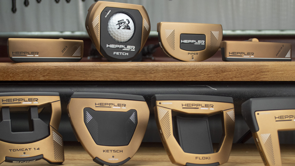 Testers Wanted (4) PING Heppler Putters