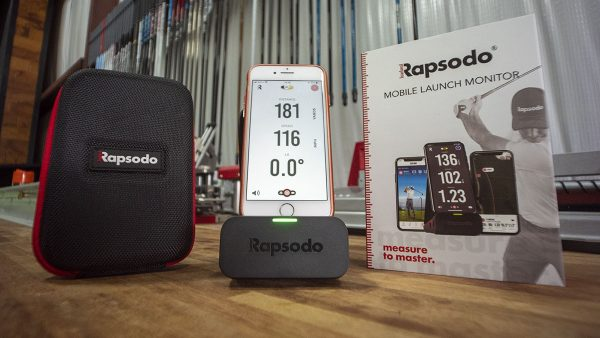 Rapsodo Rhapsody: The Story of the Rapsodo MLM Launch Monitor