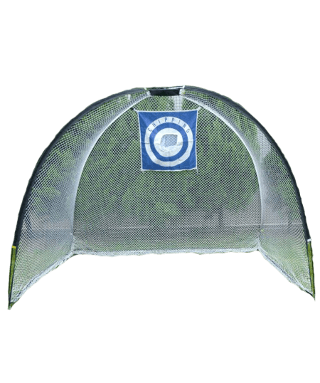 A Chipping Net, one of the best golf nets