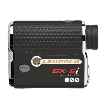 One of the best golf rangefinders, the Leuppold 5i