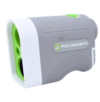 One of the best golf rangefinders, the NX2