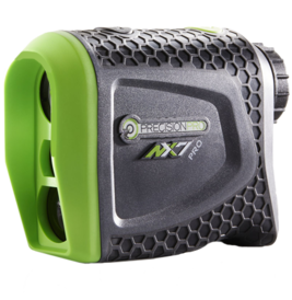 One of the best golf rangefinders, the Pro NX7