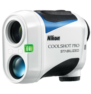One of the best golf rangefinders, the Coolshot Pro