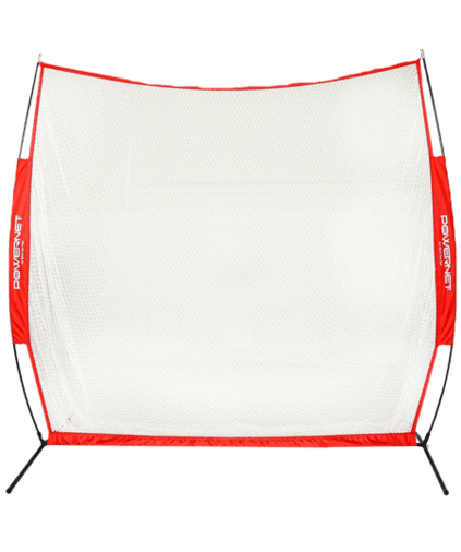 A Powernet Net , one of the best golf nets