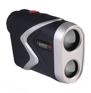 One of the best golf rangefinders, the Sure Shot IP1