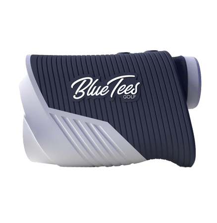 One of the best golf rangefinders, the Blue Tee BLue