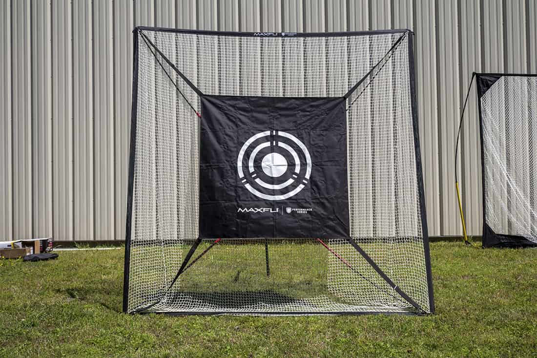 A Hittingnet, one of the best golf nets