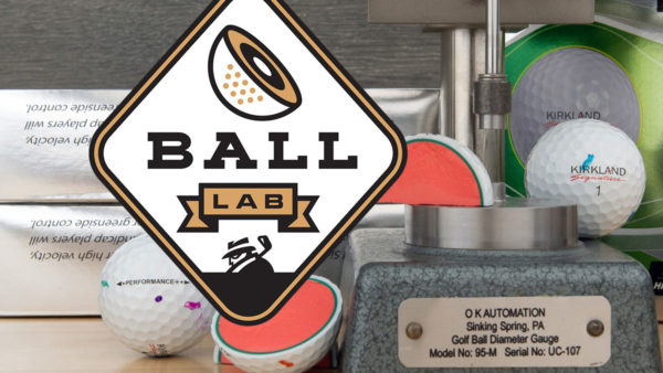 Ball Lab – Costco Kirkland Performance+ Three-Piece
