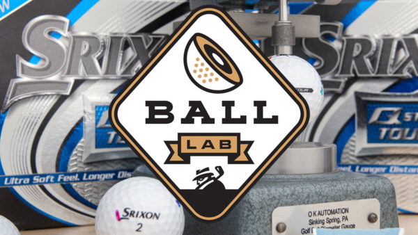 Ball Lab – Srixon Q-Star Tour Golf Ball Review