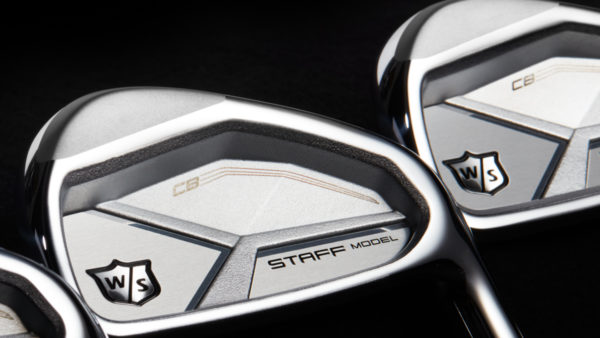 Wilson Staff Model CB Irons – A Four-Year Project.