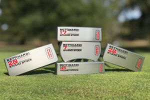 First Look: Bettinardi 2021 Putter Lines