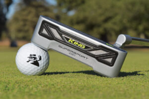 First Look: The 3D-Printed Cobra KING Supersport-35 Putter