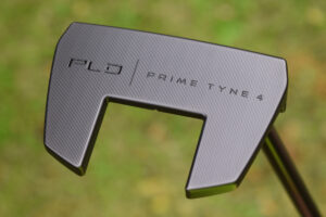 First Look: Limited-Edition PING PLD Prime Tyne 4 Putter