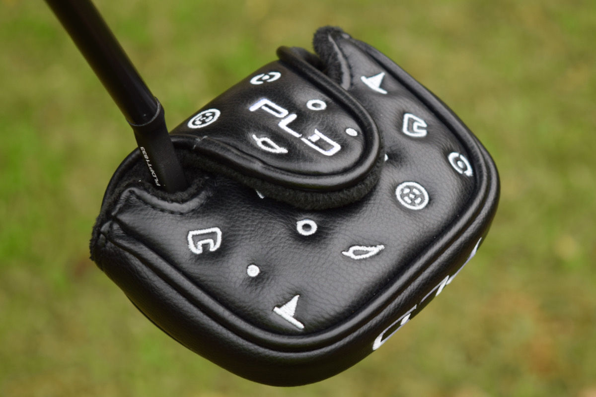 PING Prime Tyne putter head cover