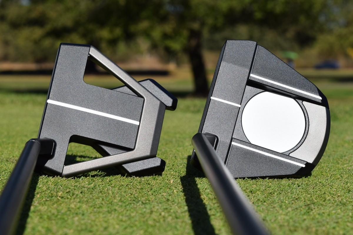 PXG One and Done Putter vs. Blackjack