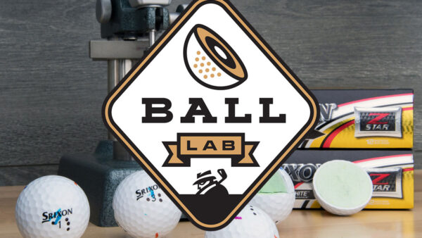 Ball Lab – Srixon Z-Star Ball Review