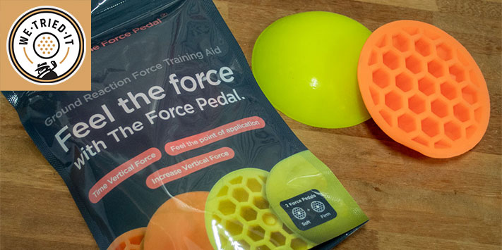 The Force Pedal