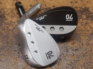 New Sub 70 Forged Wedges: Two Options For Your Game