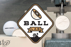 Ball Lab – Vice Pro Golf Ball Review