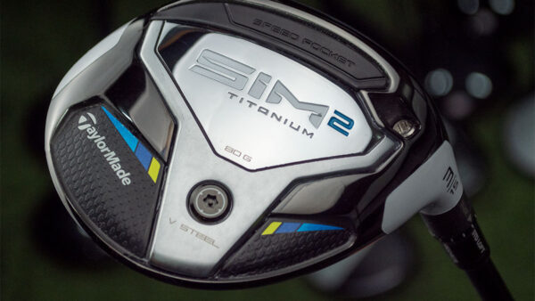 TaylorMade Sold!