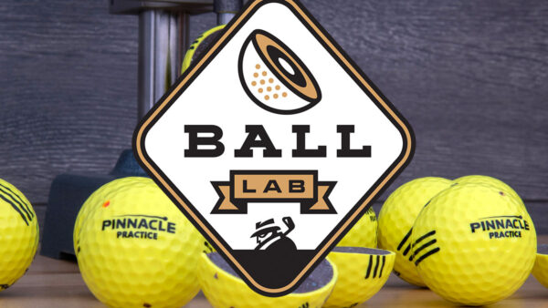 Ball Lab – Pinnacle Practice (Range) Review