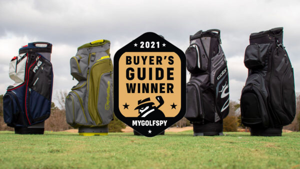 The Best Cart Bags of 2021