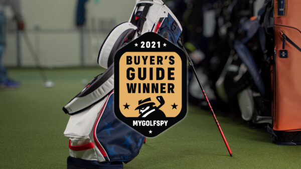 The Best Stand Bags of 2021