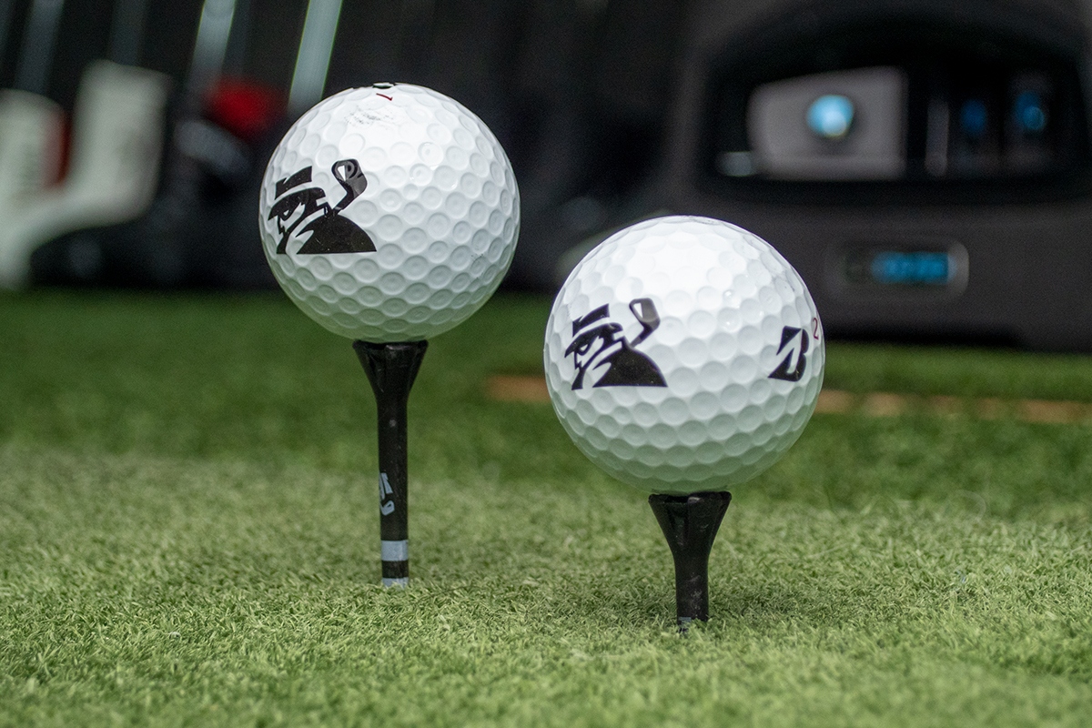 Round spin right test me you Best Golf