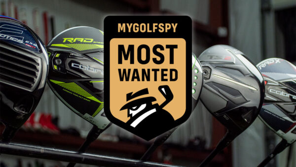 2021 MOST WANTED DRIVER