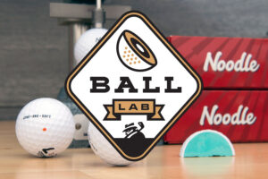 Ball Lab – Noodle Long and Soft