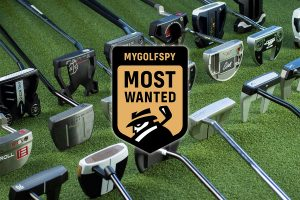 2021 MOST WANTED MALLET PUTTER