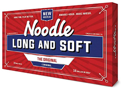 Noodle Long and Soft