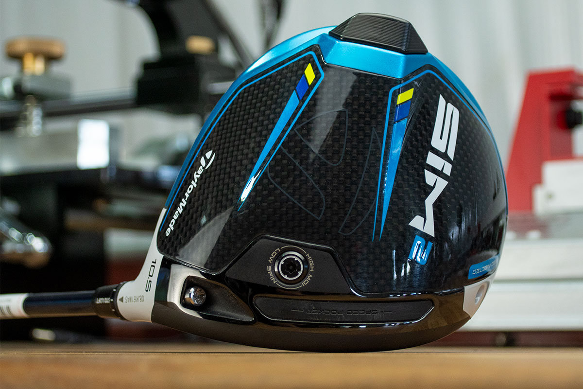 TaylorMade Sold