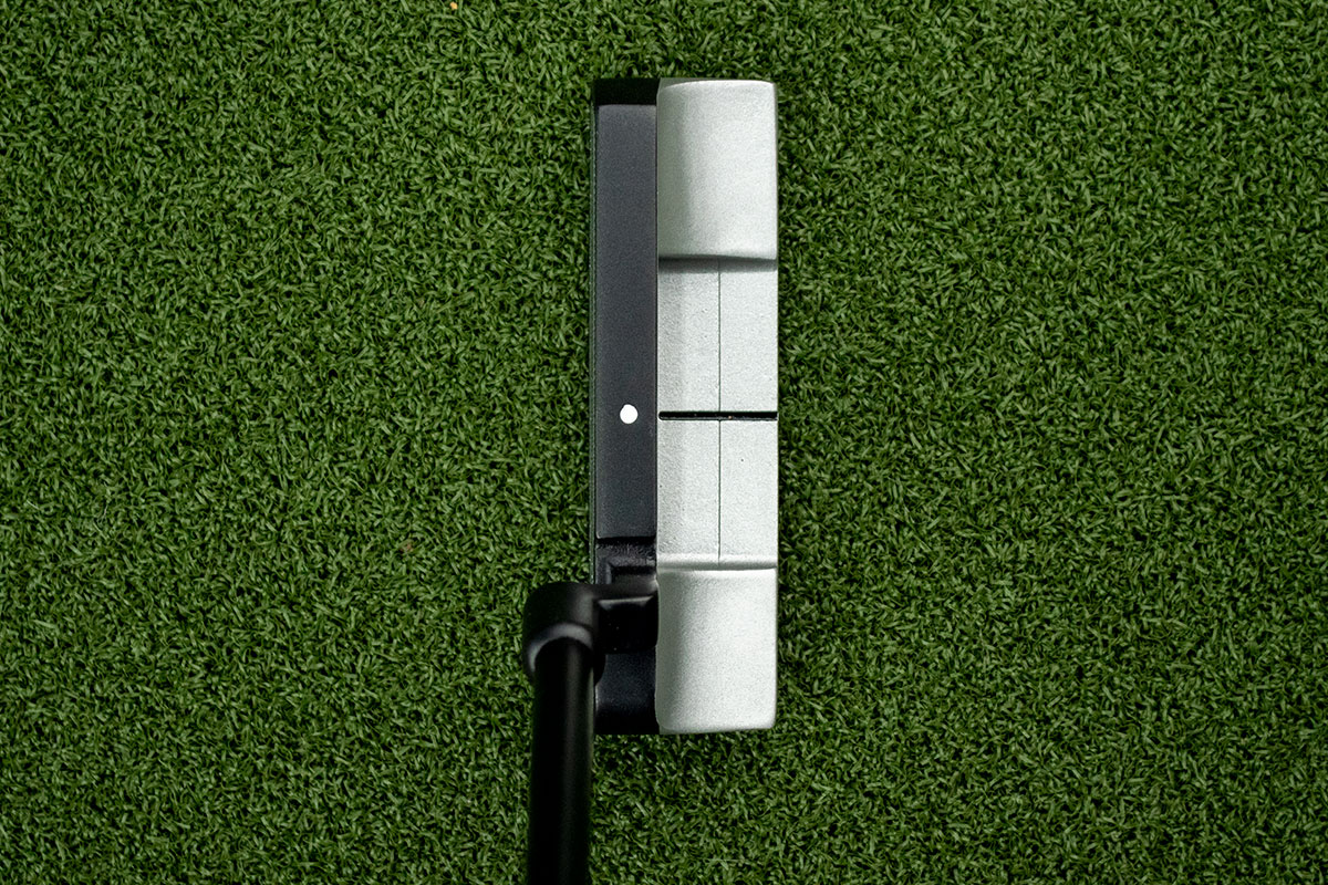 2021 Tommy Armour Impact No. 1 Putter