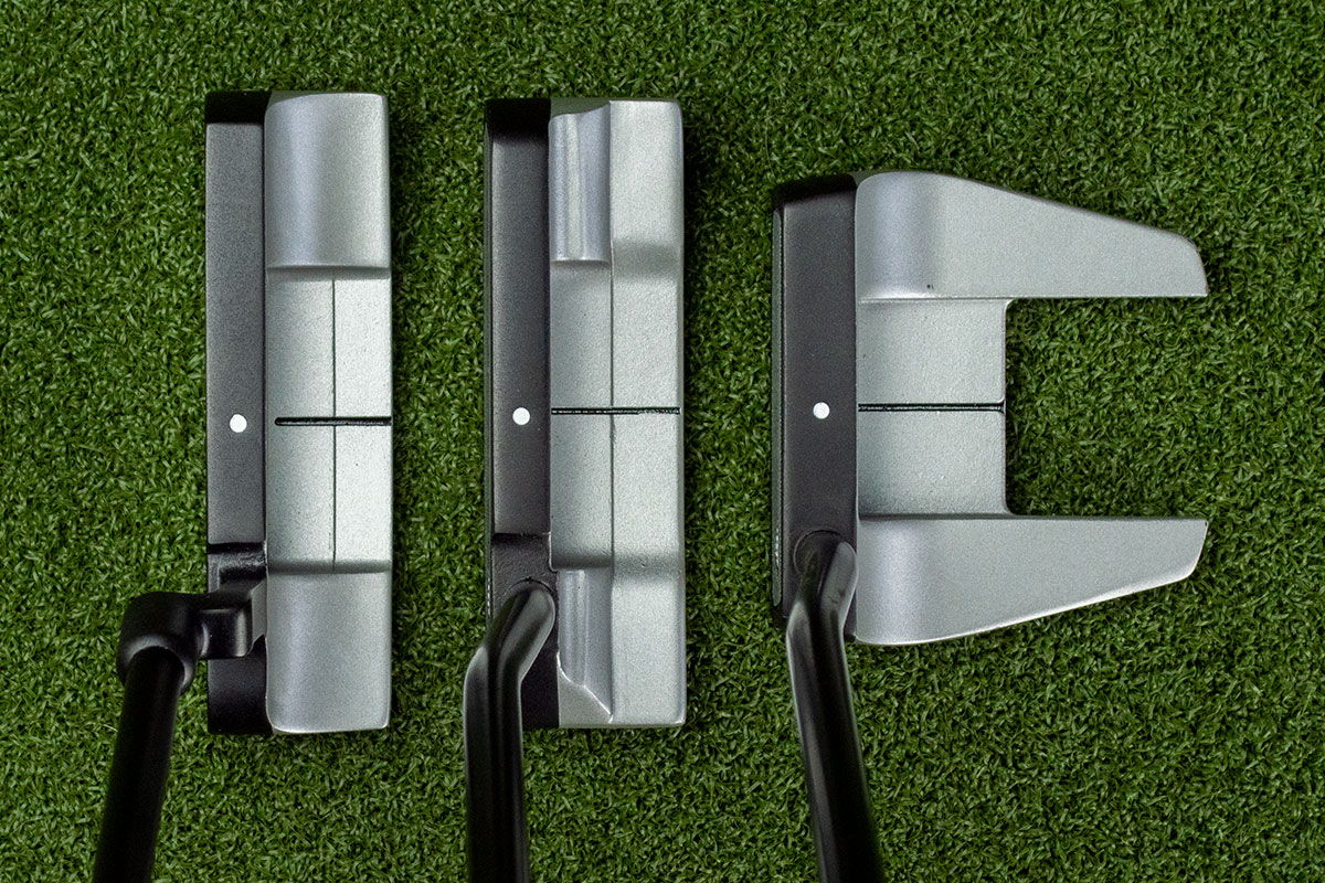 2021 Tommy Armour Impact Putters