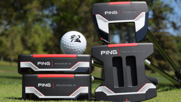 2021 PING Putters