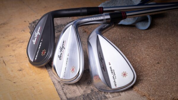 Hogan Equalizer II Wedges: A Hogan Throwback