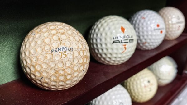 "Penfold Golf: History's Great ""What If?"""